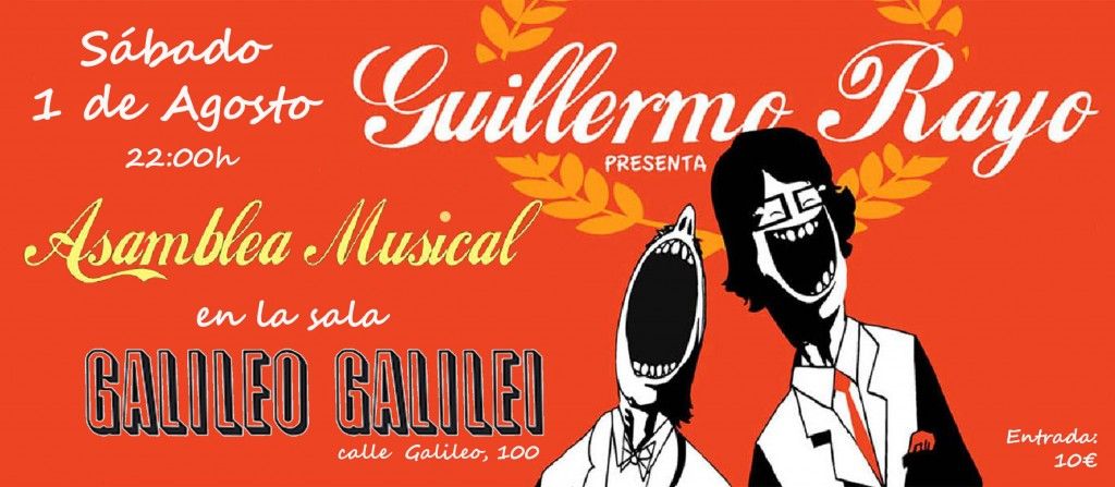 Asamblea Musical Galileo Galilei (Madrid)
