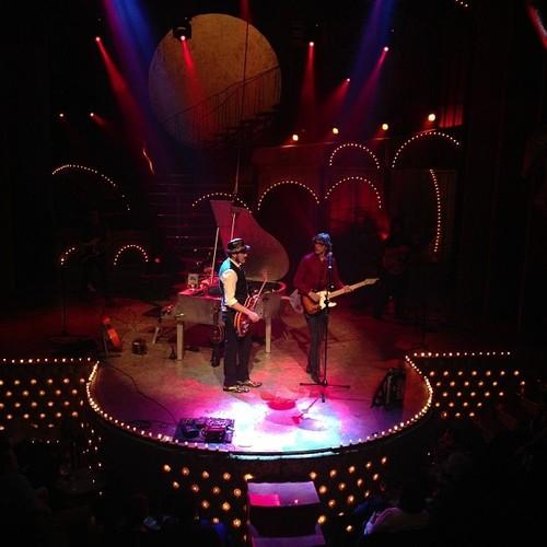 Recomendaciones para la Asamblea Musical en Madrid