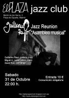cartel Plaza Jazz club