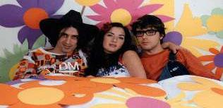 Rayo y los Trueno