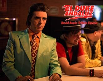 El Duke Andaluz